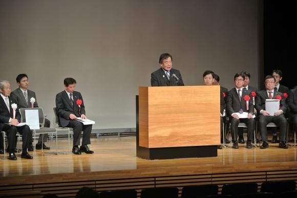 H31.02.01_第37回北方領土返還要求岡山県民大会①